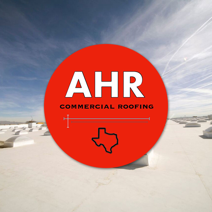 AHR Commercial Roofing