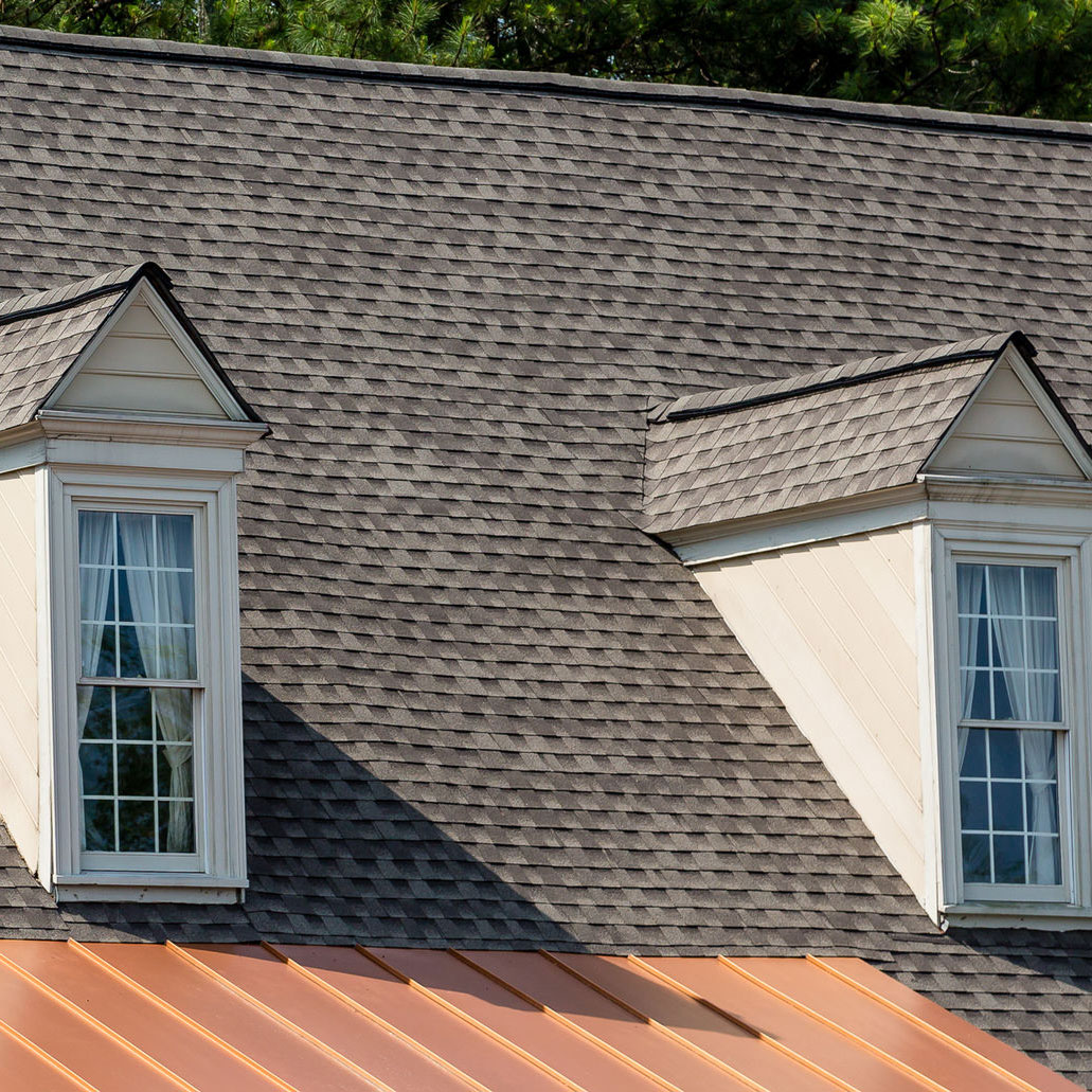 Let Us Repair Your Storm Damaged Roof
