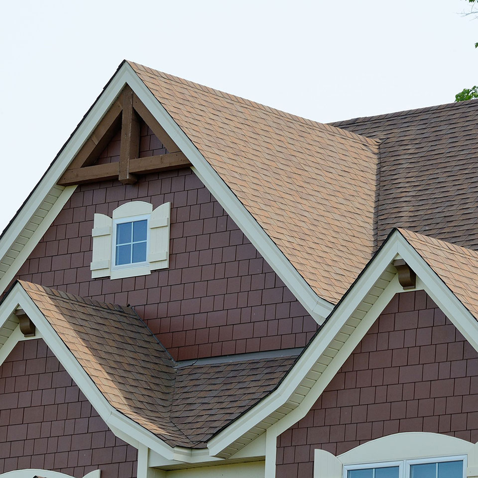 Residential Roof Experts